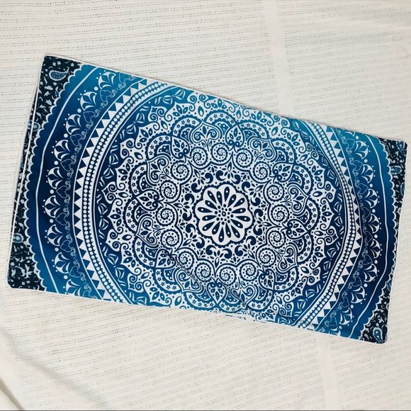 Pair of king size pillow cases